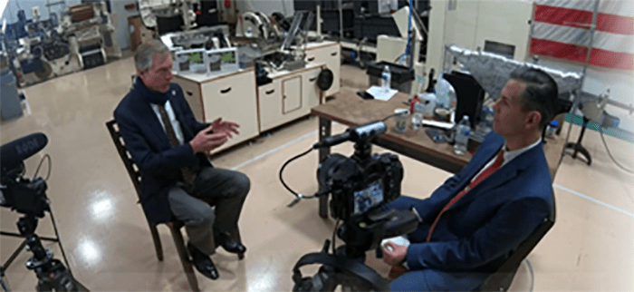 Interview with Dr. Stuart Titus on Hemp CBD Cigarettes Industry
